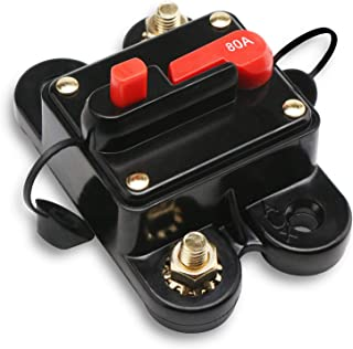 Best dc circuit breaker Reviews