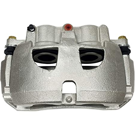 Power Stop L5001 Front Auto specialty Remanufactured Caliper 1 Pack