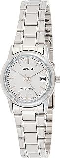 Casio Watch with Japanese Quartz Movement