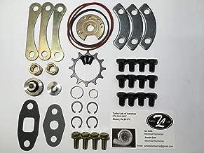 AAA+ U.S.A. Upgraded Garrett Precision Turbo 360 Rebuild Kit 50 60 Trim To4e To4b