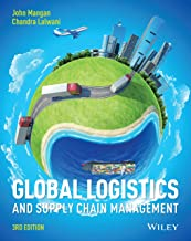 Best supply chain logistics management 3rd edition Reviews