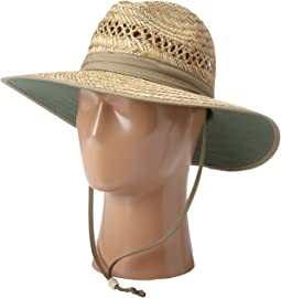 RSM540 Rush Straw Outback Hat