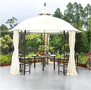 Amazon.es: cortinas cenador de jardín