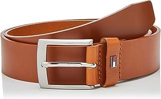 Tommy Hilfiger Men's Adan Leather 3.5 Belt