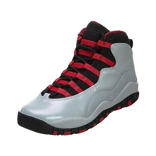 0366de775143e9 Jordan Kids  Nike Air 10 Retro Gs