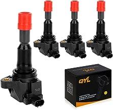 Best honda fit ignition coil problems Reviews