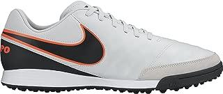 Tiempo Genio II Leather Turf Soccer Shoes