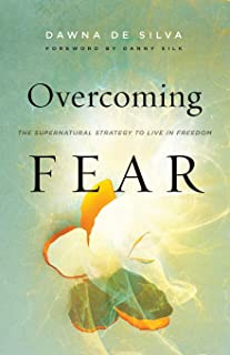 Mastering Fear PDF Free Download