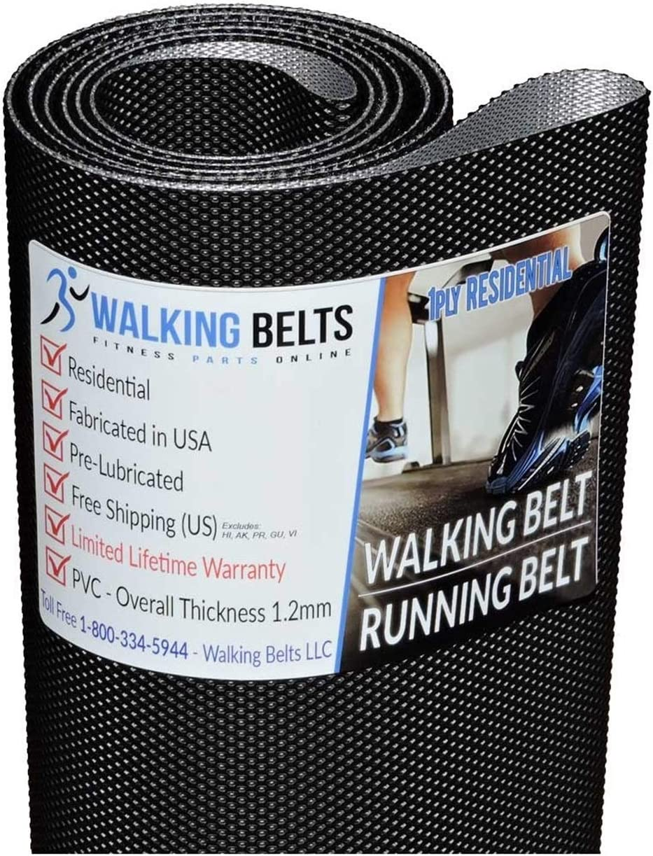 WALKINGBELTS Walking Belts LLC - Horizon TM297B Super sale period limited Max 65% OFF N: CT81 2008 S