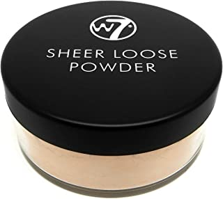Sheer Loose Powder - Natural Beige