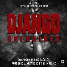 Django Unchained - Django - Main Theme