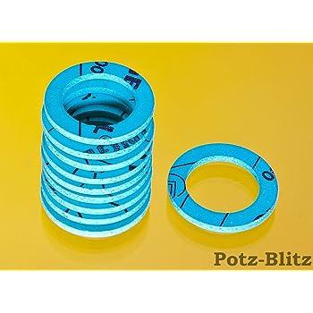 110-210mm Edelstahl Wellrohr Solarrohr ausziehbar 3//8 Zoll