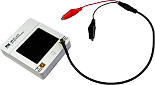 JYETech DSO Coral Pocket Battery-Powered Oscilloscope w/ Color Touch Display (DSO112A)