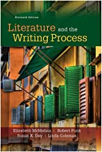 Best literature and the writing process 11th edition Reviews