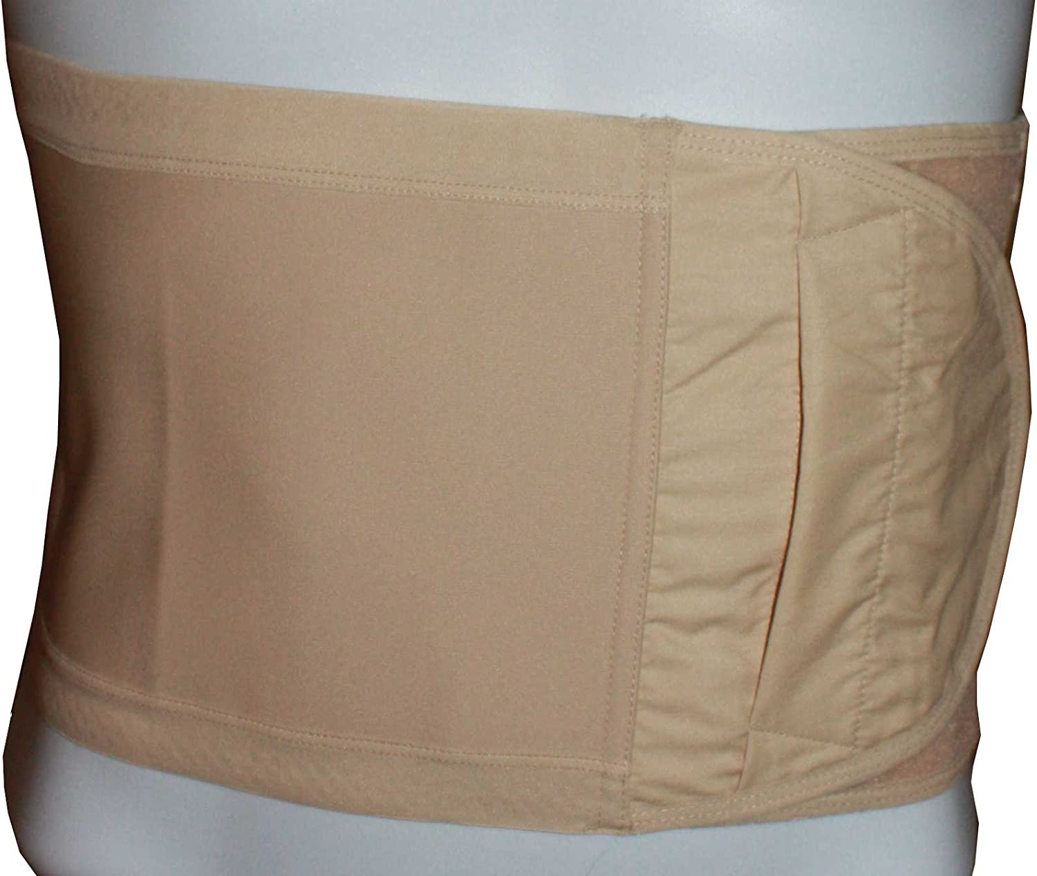 Cheap sale Safe n' Simple Unisex We OFFer at cheap prices Ostomy Stoma Support B Belt Hernia