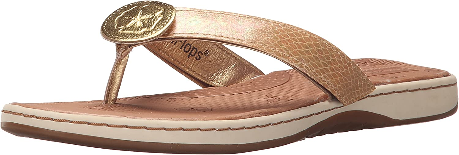 Lindsay Phillips Womens Brooke Flip Flop