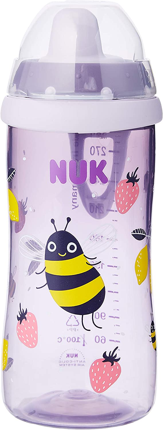 NUK CUP 69722 ACTVE 10Z BEE latest Sales for sale G 1PK 1 6