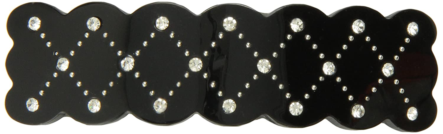 sold out Caravan 20 Crystals With Studs Max 64% OFF Scalloped Vol Pearlisd A Decorate