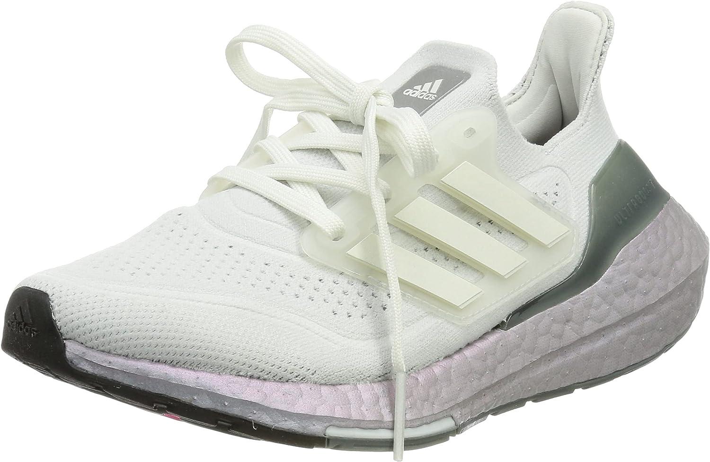 adidas Ultraboost 21 J, Zapatillas de Running Unisex Adulto