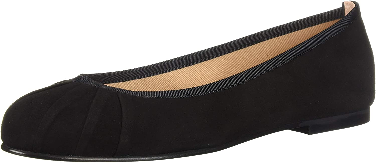 French Sole FS NY Womens Commute Ballet Flat