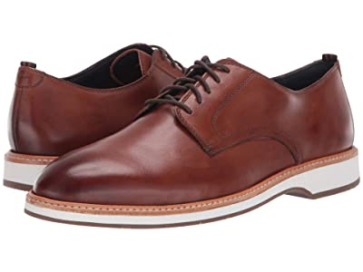 Cole Haan Morris Plain Oxford (British Tan) Men