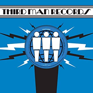 "Live At Third Man Records [7"" VINYL]"