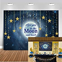 Best love you to the moon and back backdrop Reviews