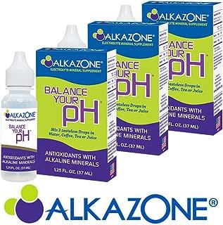 alkaline food additives
