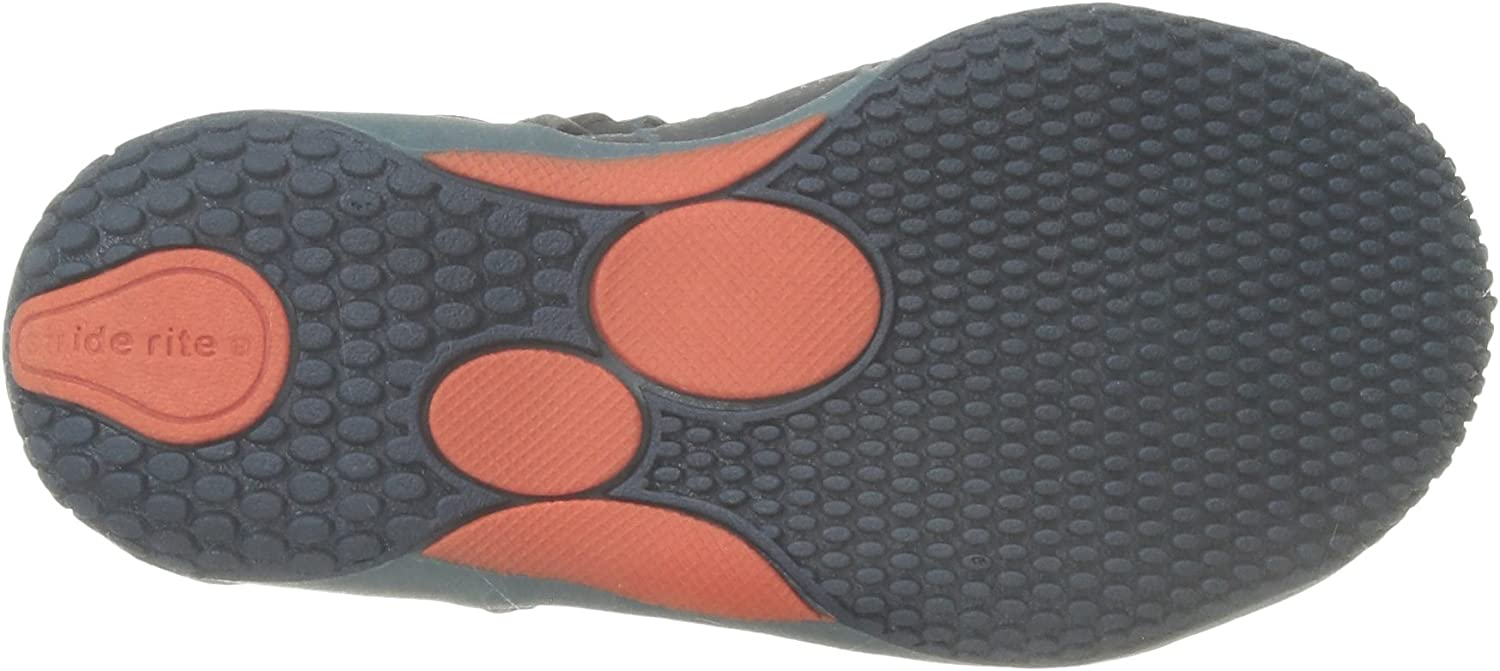 Stride Rite Baby and Toddler Boys Riff Sandal