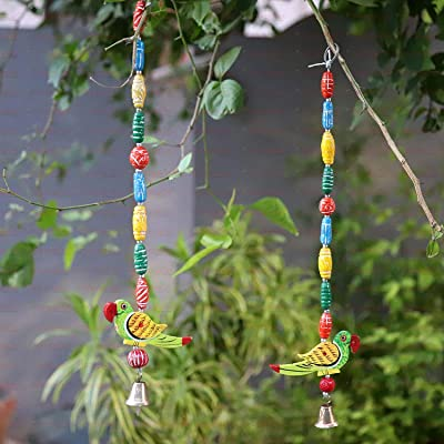TIED RIBBONS Wall Hangings for Home Decoration - Decoration Item for Home Decoration