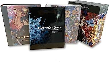 Sword Art Online Platinum Collector's Edition: 0
