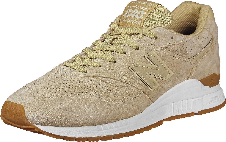 New Balance ML840 chaussures beige : Amazon.fr: Chaussures et Sacs