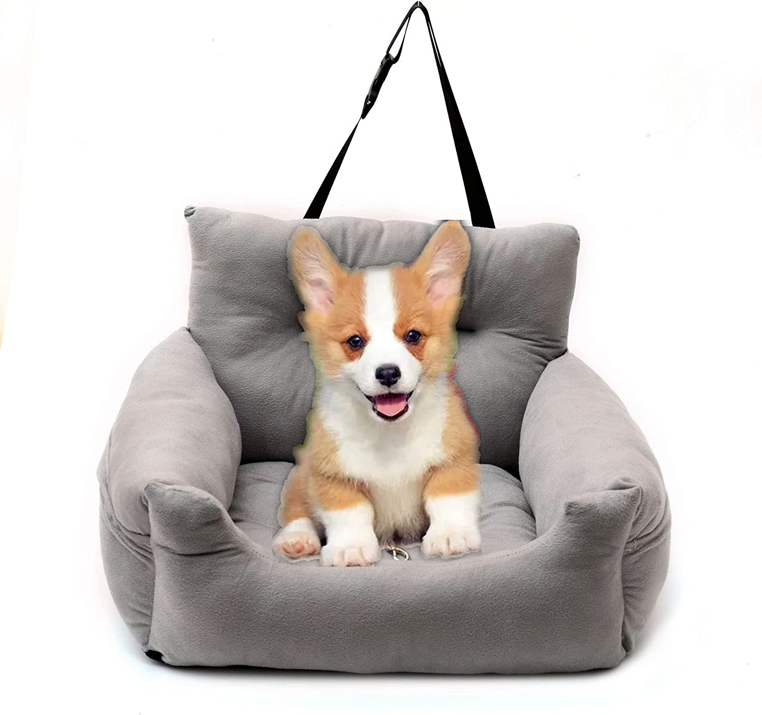 LOINGO Dog Special Campaign Car Seat Accessories Travel price Bed Dual-use