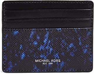 Michael Kors Men's Kent Tall Card Case