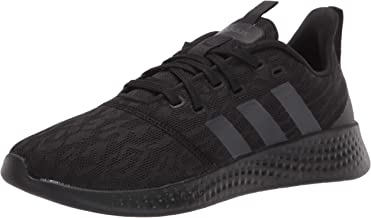 womens all black adidas sneakers