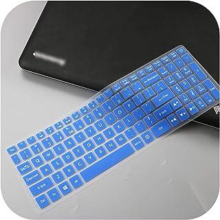 for acer Predator Helios 300 15.6インチ17.3インチG3-571 G3-572 PH315-51 PH317-52 VX5-591G VN7-793Gノートパソコンのキーボードカバースキンプロテクター-blue-