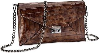 MARCO TOZZI Damen Handtasche 2-2-61024-25, 1 EU