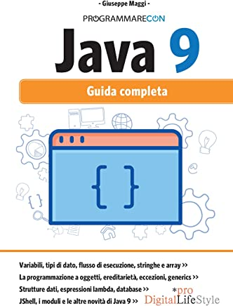 Java 9: Guida completa