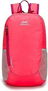 حقيبة الظهر من امايزاي- بالون الاحمر الوردي - MY1808RD