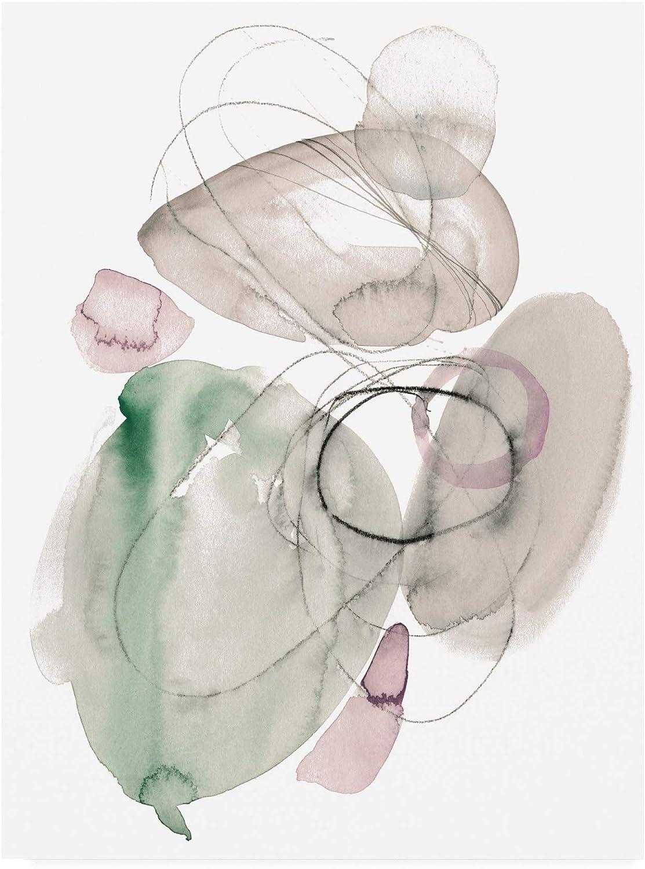 Trademark Fine Art Sea Glass Stack II by Jennifer Paxton Parker, 14x19