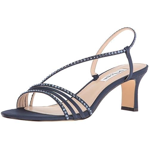 2564ecec8 Women s Navy Blue Dress Shoes  Amazon.com