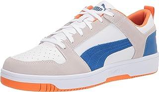 PUMA Men's Rebound Layup Lo Sneaker