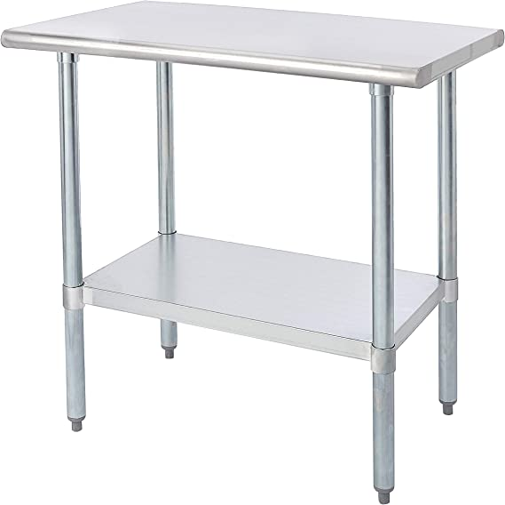 Rockpoint 36 in. x 24 in. Kitchen Table
