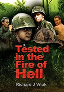Tested in the Fire of Hell