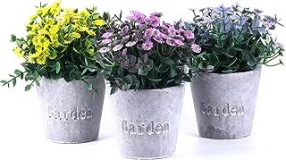 Best artificial flower pot Reviews