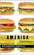 AMERIGA (Italian Edition)