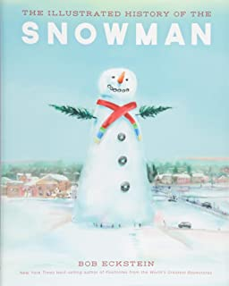 The Illustrated History of the Snowman