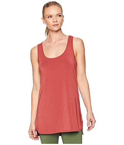 Carve Designs Aspen Tank Top (Sangria) Women