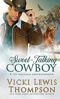Sweet-Talking Cowboy (1)