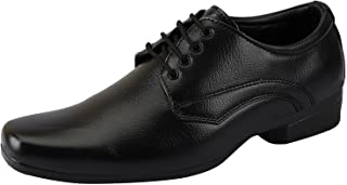 Bata Men's Synthetic Formal Lace-up Shoes
